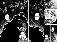 Read manga Berserk Chapter 117 online in high quality