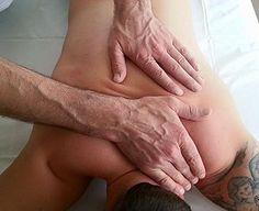 Klassische Massage Die klassische Massage wirkt bei Muskelverspannungen, Muskelkater und Durchblutungsstörungen. Muscle Soreness