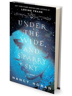 """In 1876, Robert Louis Stevenson's heart was stolen by Fanny Osbourne, a divorcée 10 years older (oh, the scandal!). If romance is what you're into, try """"Under the Wide and Starry Sky"""" by Nancy Horan."""