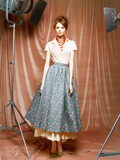 Top Ukrainian and Russian Fashion Designers - Eastern European Fashion Roundup - Marie Claire