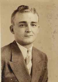 Thomas Earl Stevens (1910-1966)