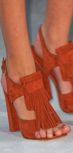 Tod'S at Milan Fashion Week Spring 2014 ♥✤ | KeepSmiling | BeStayBeautiful