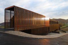 IMN Architect : Photo