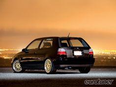 GTI Mk3 VR6 turbo 700hp