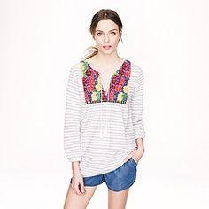 Women's Beach Cover-Ups - Beach Tunics, Camis, Summer Dresses & Skirts - J.Crew