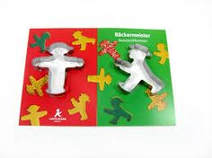 backcen ampelmann
