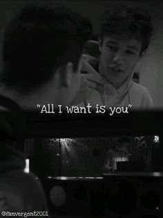 Daniel Skye feat. Cameron Dallas - All I Want (Official Lyric Video) ~ Cameron Dallas