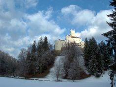Dvorac Trakošćan idila sa Fleet Rentom | fleetrentcroatia