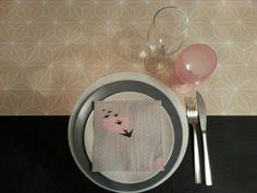 Weiberabend - rosa, grau