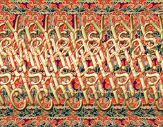 3D Stereograms - Merry Christmas