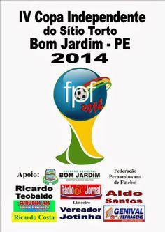 Início da IV Copa Independente do Sítio Torto - 16-02-2014 | BomJardimPE.com