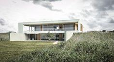KVADRAT VILLA | Nørkær Poulsen Arkitekter MAA ApS – Aalborg