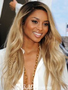 Discount African American Wigs | ... Hair Wigs >Sexy Long Wavy Full Lace Human Hair African American Wigs