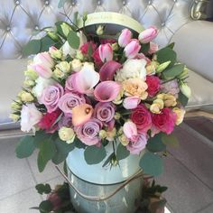 Flowers // Flores