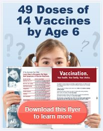 Great Info About Vaccines - Making an Informed Decision    Ask 8 Questions – National Vaccine Information Center