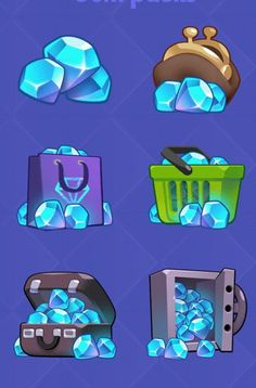 Game Icon, Nintendo Games, Cube, Packing, Logos, Icons, Store, Bag Packaging, Logo