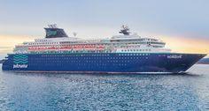 En un comunicado la naviera española Pullmantur Cruceros cancela escalas del Horizon previstas en Turquía. Te contamos las alternativas dada por la naviera.