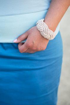 How to: zelf een armband maken