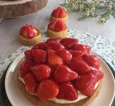 Strawberry, Fruit, Food, Essen, Strawberries, Yemek, Eten, Strawberry Plant, Meals