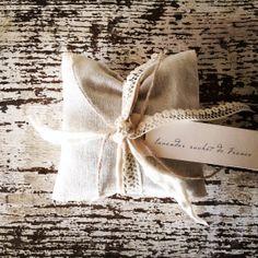 Wedding Favors  Lavender Sachet  French by 5dollarfrenchmarket, $4.00