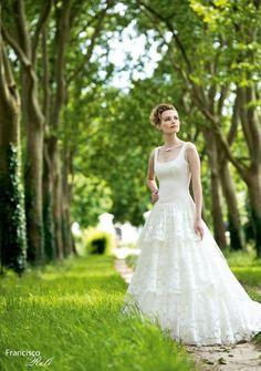 FRANCISCO RELI - Robes de mariées - Rose