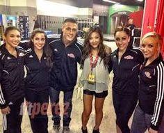 kyla ross instagram - Google Search Us Gymnastics Team, Aly Raisman Photos, Fierce 5, Team Usa, Google Search, Instagram