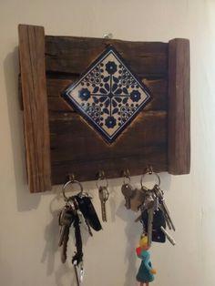 Porta llaved