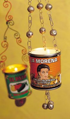 10 Cute Pinterest-Inspired Decorations For Your Latino BBQ