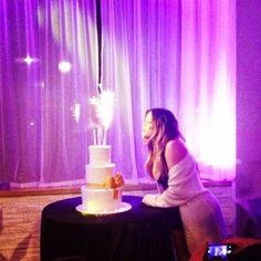 Viva la vida Kardashian: Celebraciones de fin de semana de cumpleaños!