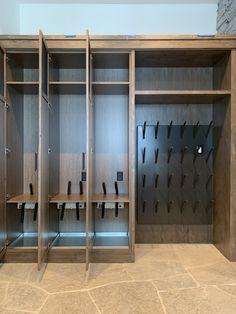 Boot Dryer, Ski Store, Custom Boots, Dryers, Entry Hall, Locker Storage, Custom Design, Mountain, House