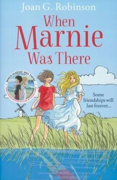 When Marnie Was There #NewBooks #RedHouseNewTitles