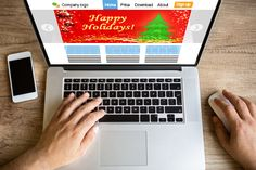 How to Prepare your Website for the Holiday Rush: http://www.providesupport.com/blog/handle-holiday-rush-effectively-preparing-website-holiday/ #custexp