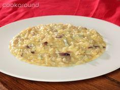 Risotto cipolla e gorgonzola | Cookaround