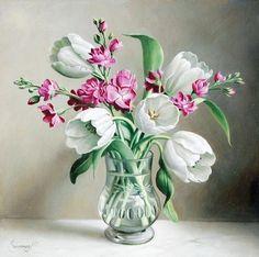 Belgian artist Pieter Wagemans