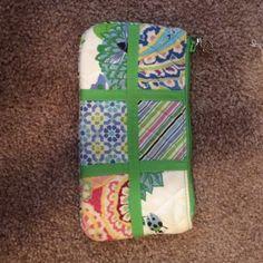 "Selling this ""Vera Bradley wallet"" in my Poshmark closet! My username is: laurenmtodd. #shopmycloset #poshmark #fashion #shopping #style #forsale #Vera Bradley #Clutches & Wallets"