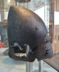 end 14th century - 'Hundsgugel', German, Lake Garda, Kaiserburg, Nürnberg, Bayern, Germany