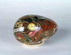 Compact Object, Natsuyuki Nakanishi, 1962, tecnica mista.