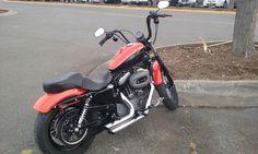 2007 Harley-Davidson XL1200N Sportster Nightster -  Billings, MT #55713767 Oncedriven