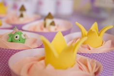 My daughter's 3rd birthday party | CatchMyParty.com
