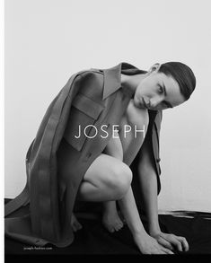 The Spring Summer 2018 Campaign   JOSEPH Curates