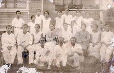 Grade Danawin Elementary School, Ragay (now Del Gallego), Camarines Sur, 1934 Sourced from the Veluz Family. Class Pictures, Pinoy, Elementary Schools, Over The Years, Primary School