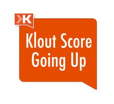 How To Increase Your Klout Score [Infographic] Is it Important to Marketing?  Recently I read an article by Social Media Marketing Guru Kim Garst. She wrote about the 'Why' (importance) and the 'How' to improve your Klout score. Kim states that Klout draws over 50 BILLION…  http://johneengle.com/how-to-increase-klout-score/  #Klout, #SocialMedia