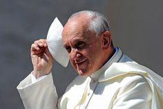 El Papa inicia gira por América Latina