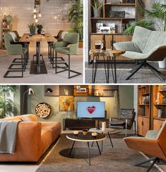 Discover recipes, home ideas, style inspiration and other ideas to try. Living Room Designs, Living Room Decor, Simple Living Room, New Homes, Layout, House Design, Interior Design, Furniture, Home Decor