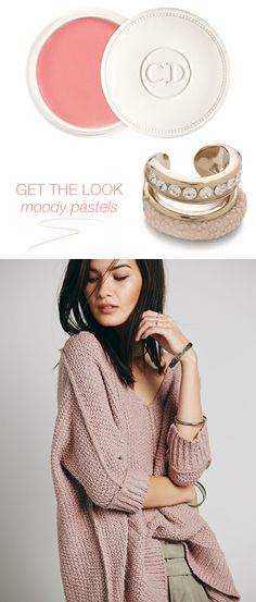 get the look // moody pastels http://jojotastic.com/2014/10/06/get-the-look-moody-pastels/