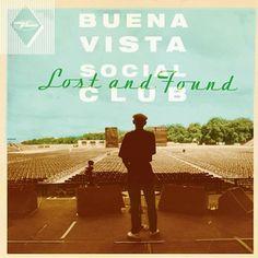 Cubasoyyo: Buena Vista Social Club - Lost and Found (CD 2015)