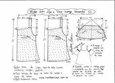 Шитье ✂ Выкройки | VK