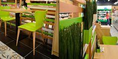 Proyectos VODEVIL Fornos Multicolor 20x20cm  Demel Multicolor - 20x20cm.   | porcelánico, revestimiento y pavimento |  1900: Dorda Celeste - 20x20cm.  Llagostera Gris - 20x20cm. Palau Celeste - 20x20cm. 1900: Beltri Celeste - 20x20cm.  | Pavimento - Gres | #Vives Azulejos y Gres | snak store