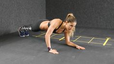 9 Plank Variations You Have to Try