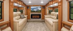 Photo Gallery - Mobile Suites - DRV